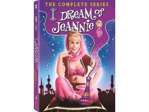 I Dream of Jeannie: The Complete Series (DVD)