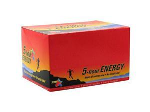 5 Hour Energy Five Hour Energy Drink 2 oz. 12/PK Berry Flavored 500181