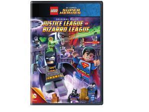 STUDIO DISTRIBUTION SERVI LEGO-JUSTICE LEAGUE VS BIZARRO LEAGUE (DVD/FF) D547313D