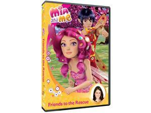 Mia & Me: Friends to the Rescue