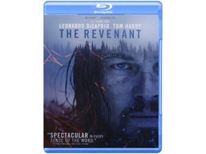 REVENANT-2015 (BLU-RAY/DHD/REPROMOTE)