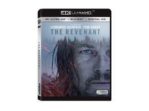 The Revenant [4K UHD Blu-ray]