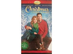Christmas Under Wraps [DVD]
