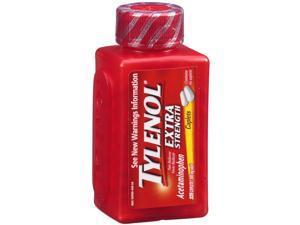 Tylenol Extra Strength Acetaminophen 500 Mg (325 Count)