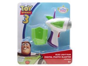 Disney Toy Story 3 Digital Camera Blaster with Holster