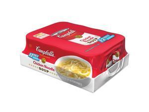 Campbell's Chicken Noodle Soup - 12/10.75oz