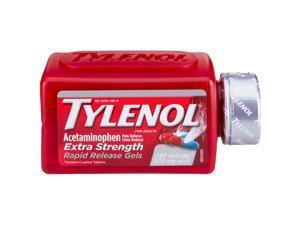 Tylenol Rapid Release Gels (290 Count)