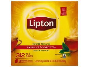 Lipton Tea Bags (312 Count)