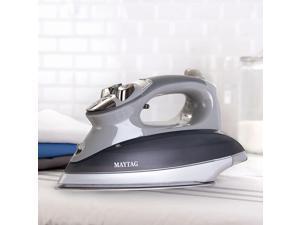 Maytag M1202 Digital SmartFill Iron and Steamer - Gray
