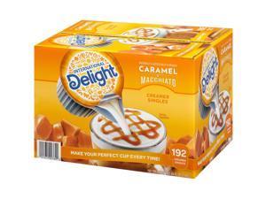 International Delight Coffee Creamer, Caramel Macchiato (192 Count)
