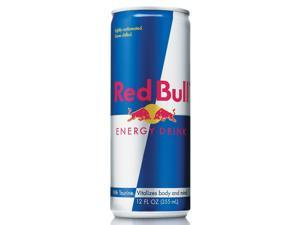 Red Bull, Energy Drink, 12 Oz. / 24 Pack Cans