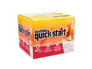 Duraflame Quickstart, 40 Count