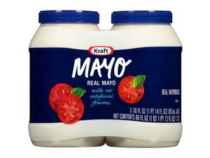 Kraft Mayo - 30 Ounce 2 Pack