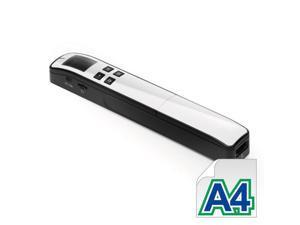 Avision MiWand 2 Mobile Handheld Scanner - White (000-0743B-01G)