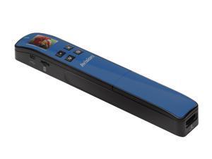 Avision MiWand 2 Mobile Handheld Scanner - Blue (000-0743C-01G)