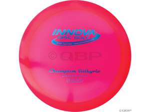 Innova Valkyrie Champion Golf Disc: Assorted Colors