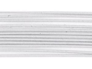 "Cloth Covered Stem Wire 26 Gauge 18"" 20/Pkg-White"