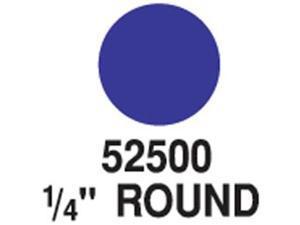 """2"""" Reach Hand Punch-1/4"""" Round"""