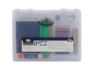 Clearview Small Drawing Art Set-
