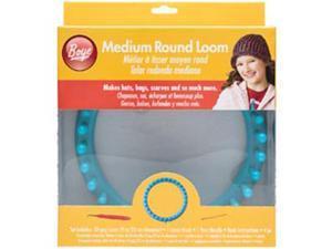 Boye 1060001 Medium Round Loom