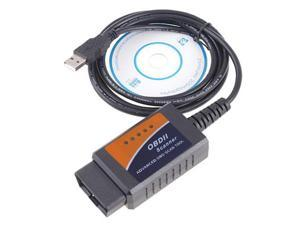 NEW Nissan Consult Diagnostic Interface tool OBD Diagnostic Interface for  14pin RS232 Cable Consult Port for Nissan Vehicles - Newegg com