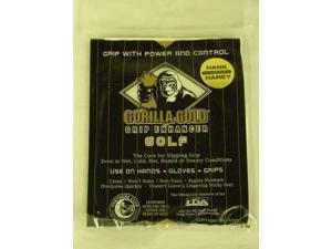 Gorilla Gold Golf Grip Enhancer Cloth