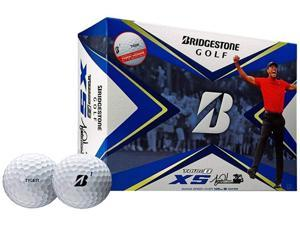Bridgestone Tour B XS 2020 Tiger Woods Edition Golf Balls