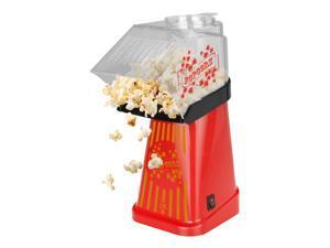 Kalorik Red Healthy Hot Air Popcorn Maker