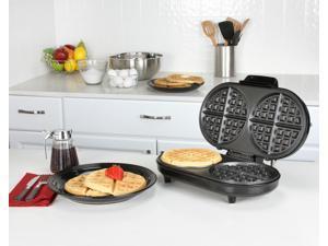 Kalorik Double Waffle Maker WM 42281 BK