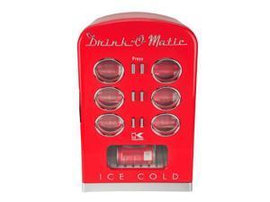Kalorik Vending Machine Mini Cooler