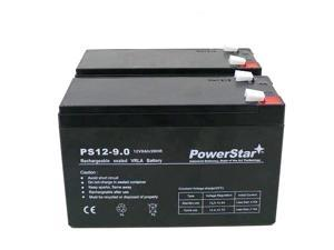 APC Powercell Professional 12V 7Ah UPS Battery This is an AJC Brand Replacement