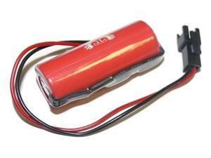 BR-2//3A4F 6 volt BR2//3AGCT4A-HD // Upgrade Battery Pack. BR-2//3AGCT4A-HD