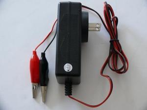 Tank® Mini Battery Maintainer and Charger for Polaris Jet-Ski