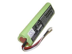 NEW Battery fits Fluke Ti-10 Ti-25 Ti-20 Ti20-RBP 3105035 Thermal Imager S/H USA