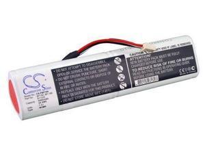 3600mAh BP190, BP-190 Battery for Fluke Scopemeter 192B, 199,199B, 199C US STOCK