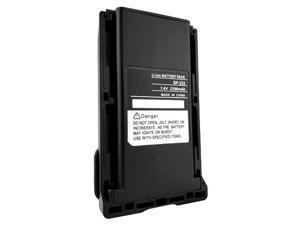 Radio Battery For ICOM BP-195 BP-196 BP-196H BP-196R IC-A4 IC-A4C IC-F3 IC-F4