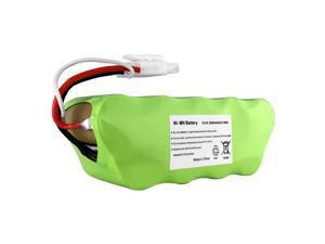 Replacement for Shark Navigator Freestyle Pro Battery XBT1106N SV1106 10.8v 2.0Ah