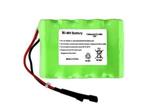 Replacement Battery for Shark XB780N SV780 SV760 SV780N Cordless Pet Vacuum