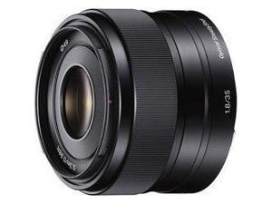 Sony SEL35F18 35 mm f/1.8 Prime Fixed Lens