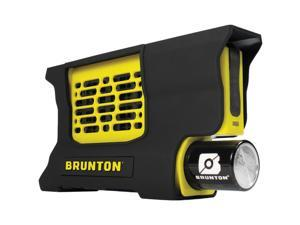 Brunton Hydrogen Reactor Portable Power Pack (Yellow)