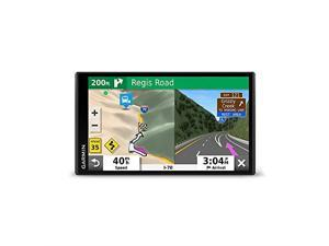 Garmin RV780LMTS RV 780 GPS Navigator with Traffic