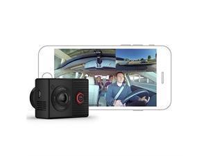 Garmin Dash Cam Tandem, Front and Rear Dual-Lens Dash Camera  (010-02259-00)