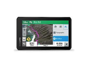 Garmin zumo XT, All-Terrain Motorcycle GPS Navigation Device (010-02296-00)