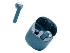 JBL TUNE 225TWS Blue JBLT225TWSBLUAM True Wireless Earbud Headphones