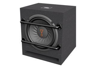 """JBL BassPro Series Powered 8"""" Subwoofer Enclosure with Sub Level Control - Each"""