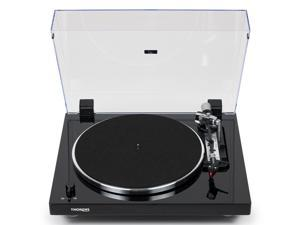 Thorens TD103A Fully Automatic Turntable (Black High Gloss)