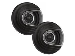 "Polk Audio 5-1/4"" MM1-Series Coaxial Speakers with Marine Certification - Pair"