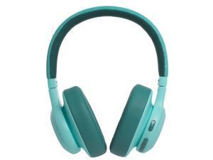 JBL E55BT On-ear Wireless Headphones (Teal)