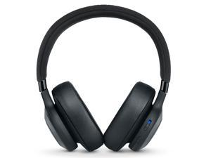 JBL Black E65BTBLK Yes Connector Headsets and Accessories