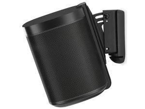 Flexson Wall Mount for Sonos One - Each (Black)